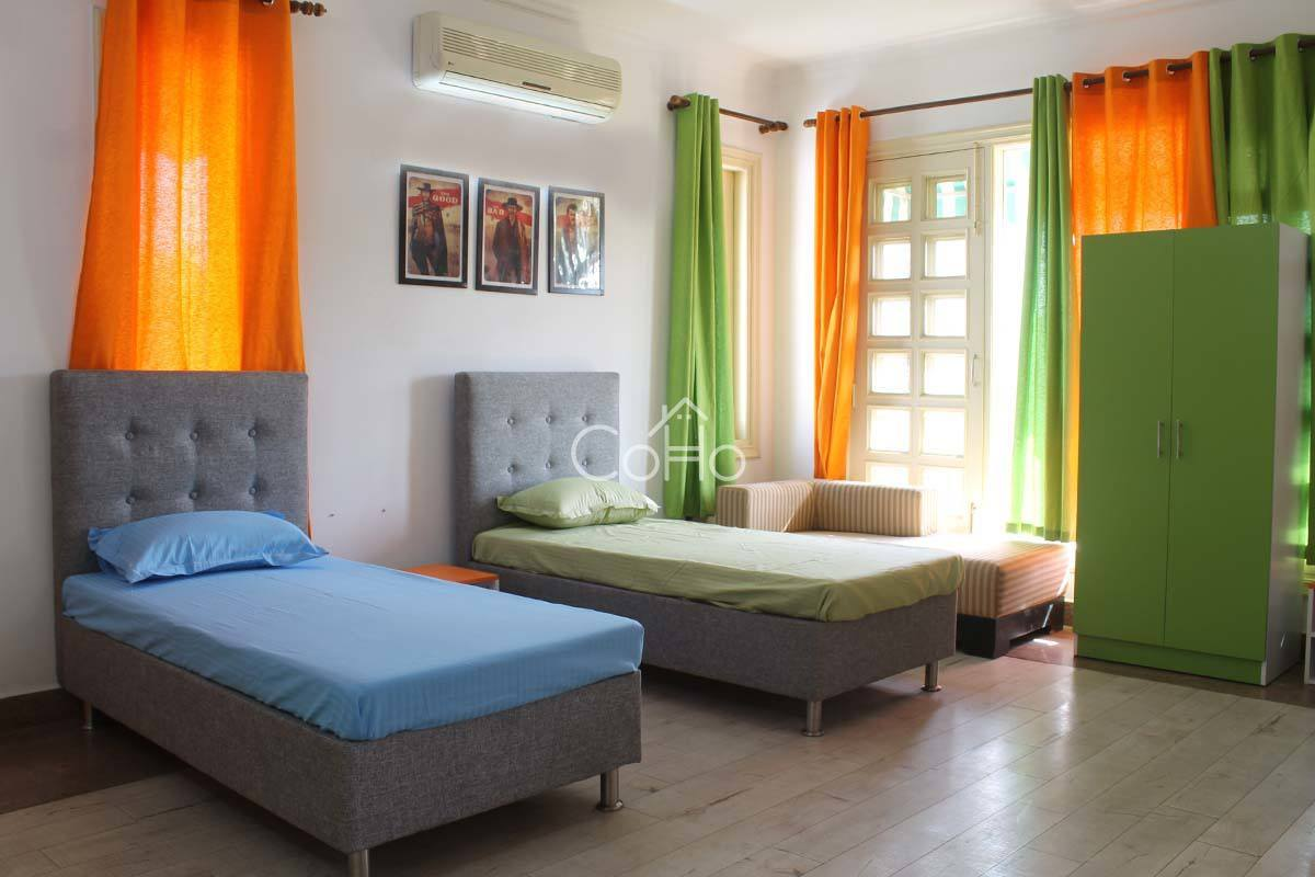 PG For Boys In BHIKAJI CAMA PLACE RAMA KRISHNA PURAM NEW DELHI