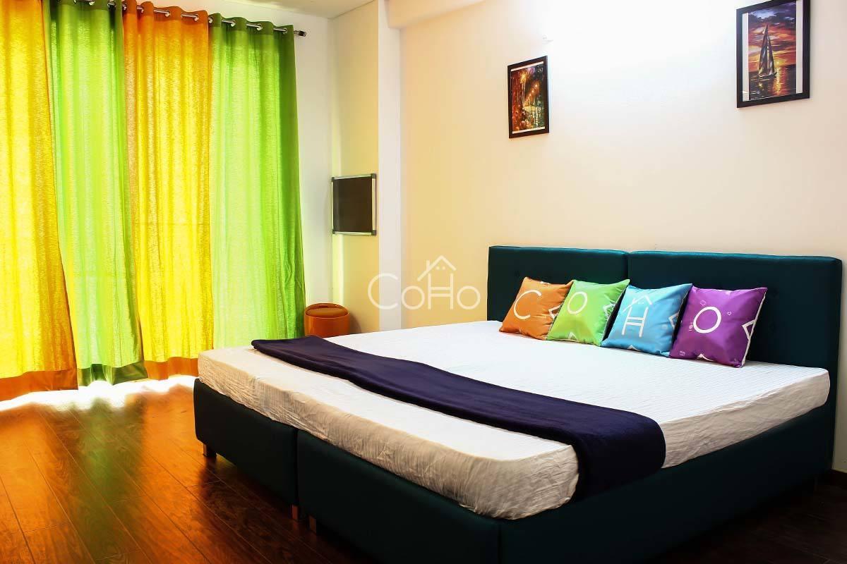 Apartment -  in Gurgaon
