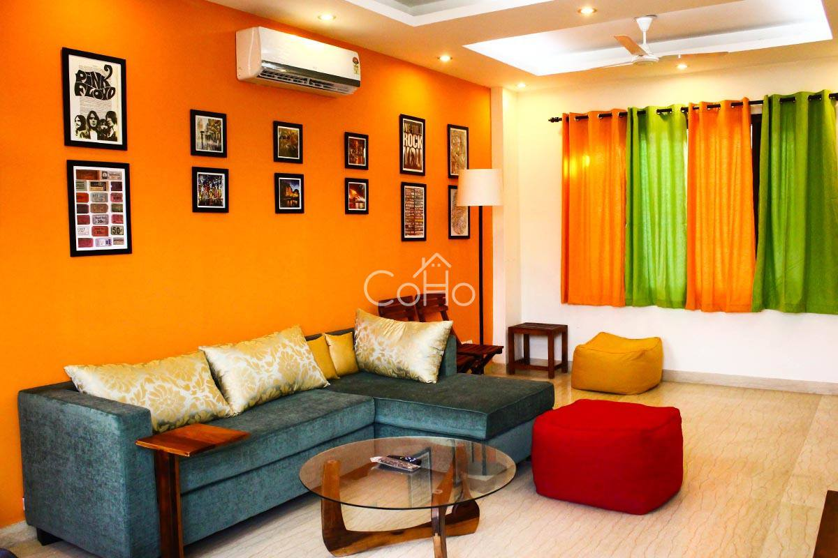 Apartment -  in Gurgaon
