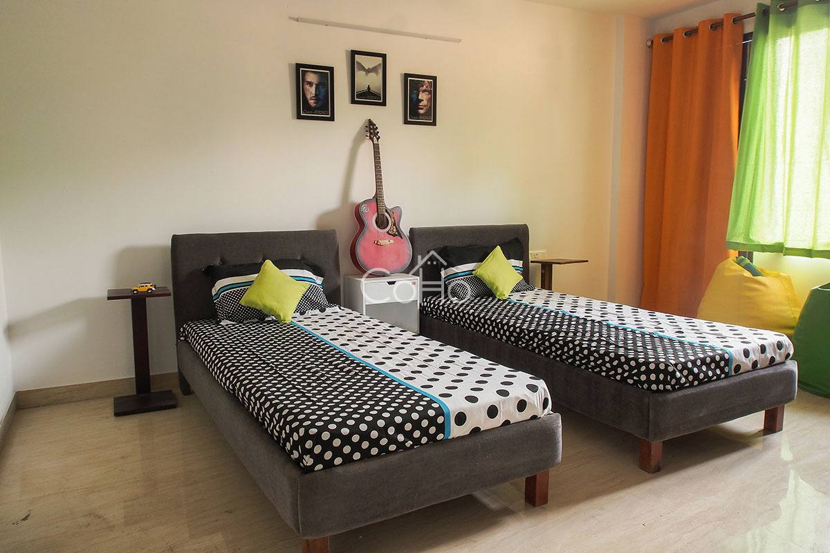 Apartment -  in Delhi