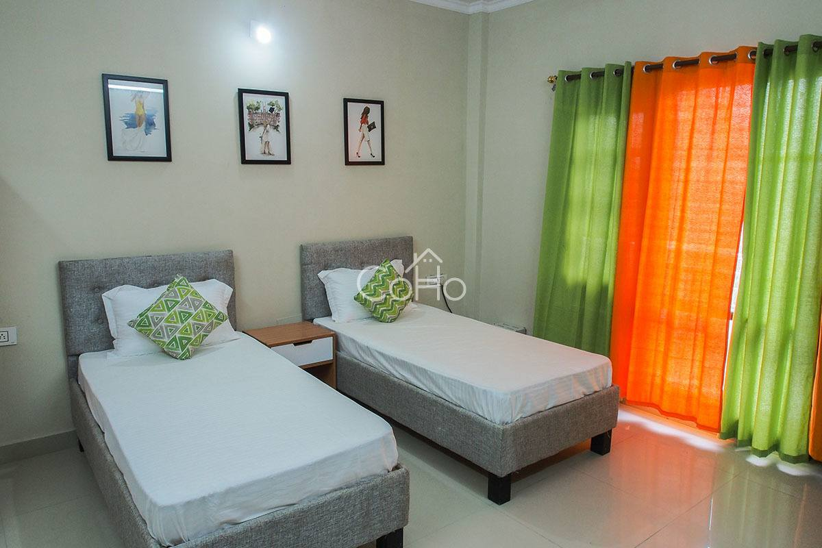 coho furnished pg and flats in bengaluru for gents and ladies