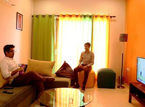 Looking for 1BHK, Studio Apartment, Sharing flat or PG on