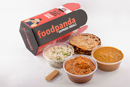 Foodpanda