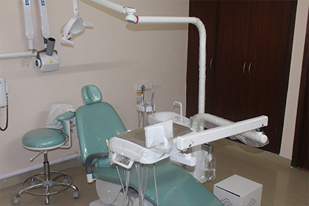 Beatifics Dental Clinic