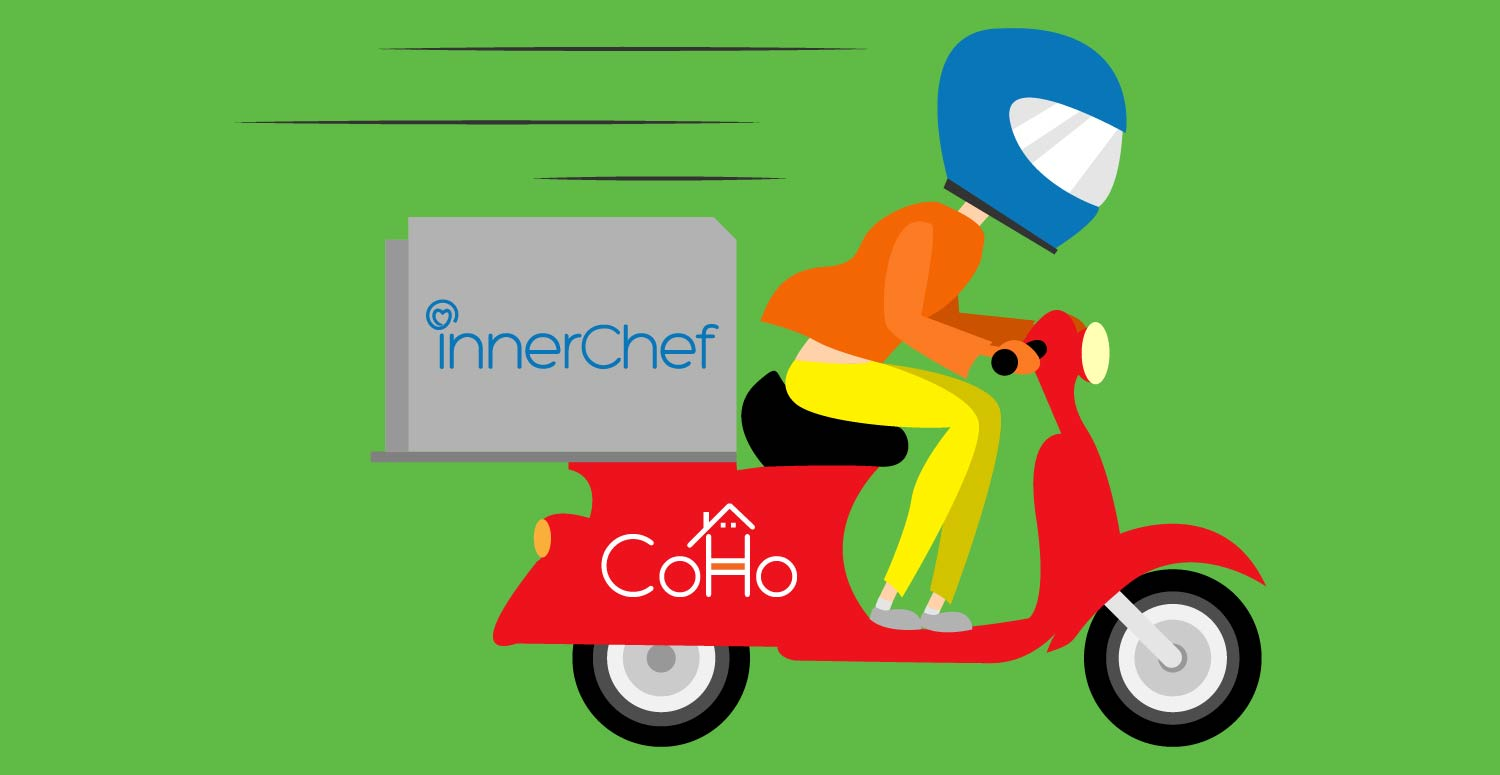 Exclusive Offers From InnerChef