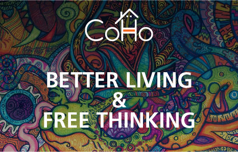 Better Living & Free Thinking!