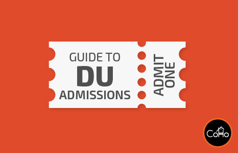 Guide to DU Admissions