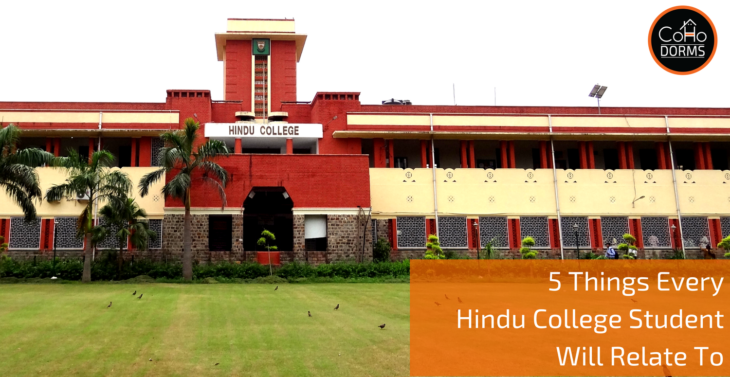 5 Things Hindu College 1500x775
