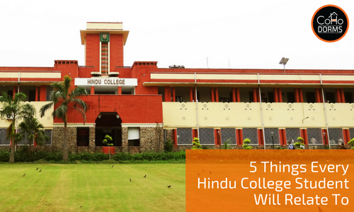 5 Things Every Hindu College Student Will Relate to