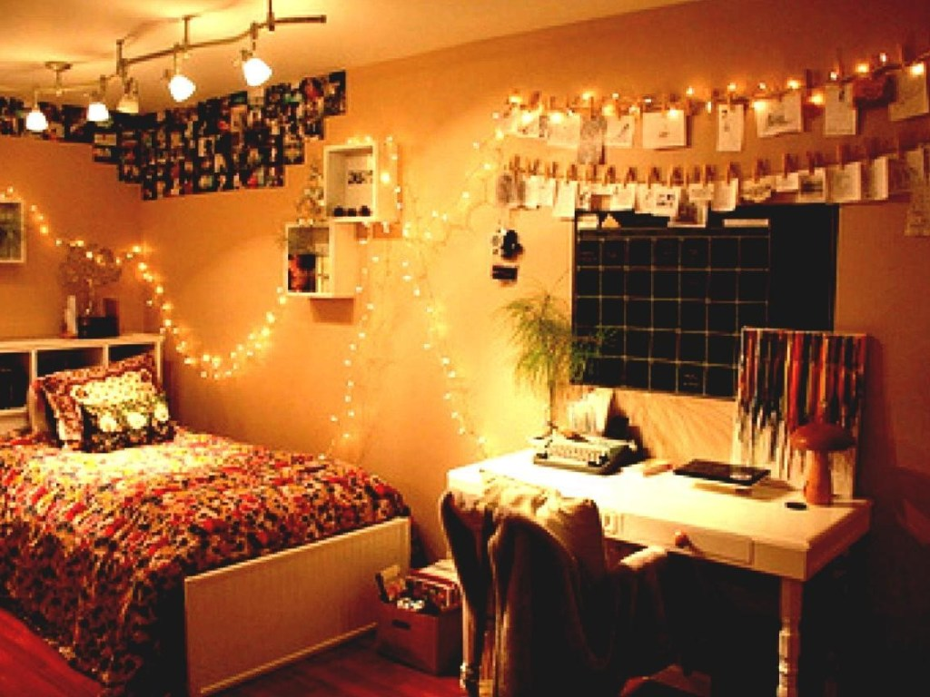 fairy-light-bedroom-Amazing-Bedroom-Fairy-Lights-fairy ...