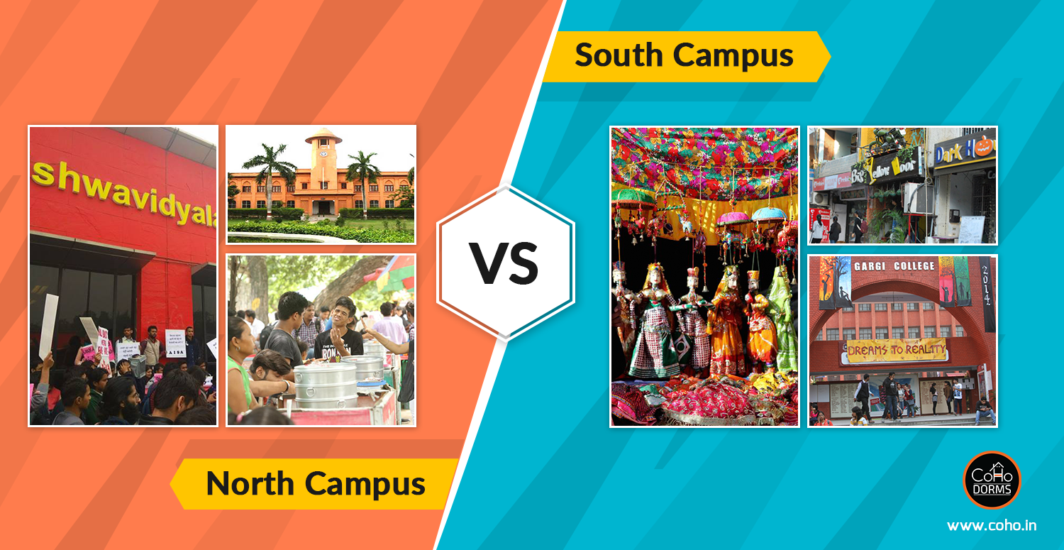 North-Campus-vs-South-Campus---which-one-is-better-1