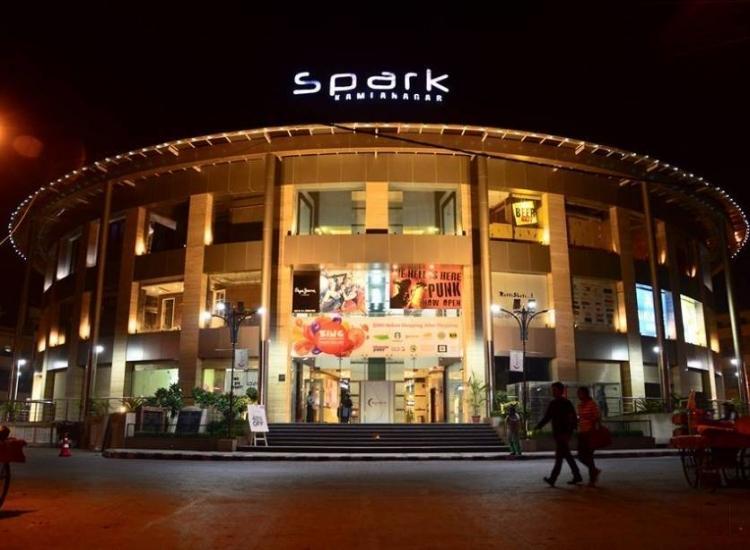 Spark-Mall-kamlanagar-coho