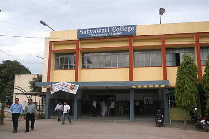 Satyawati College: Flats for Rent Near North Campus