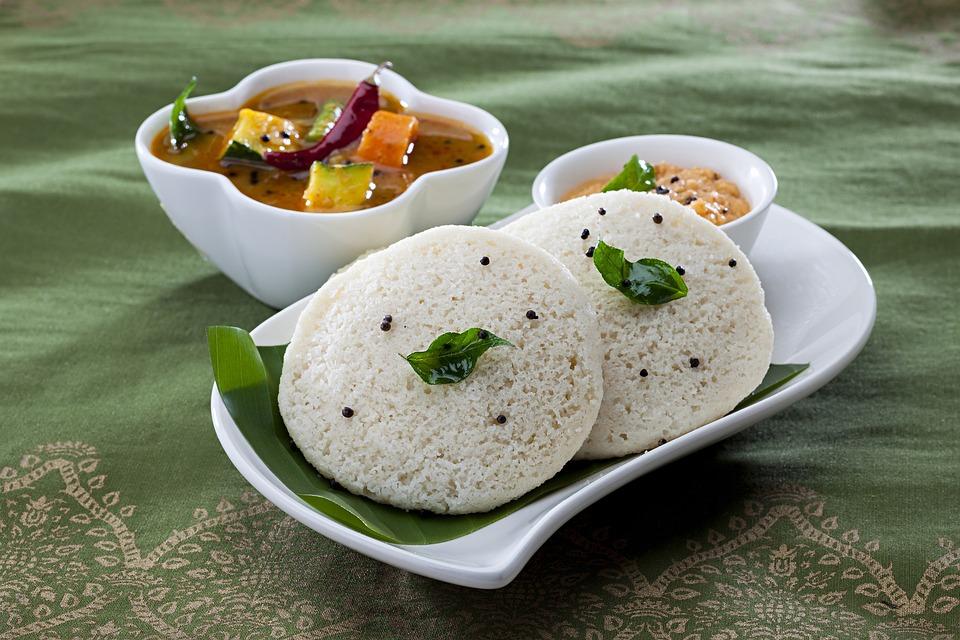 idli-sambhar-chennai-gurgaon