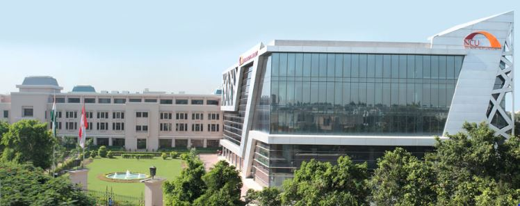 NorthCap-University-Colleges-in-Gurugram-that-Totally-Justify-the- City's-Name