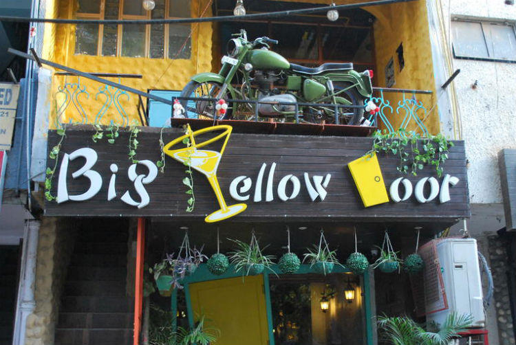 big-yellow-door