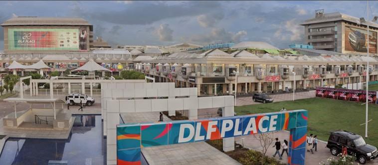 dlf-place